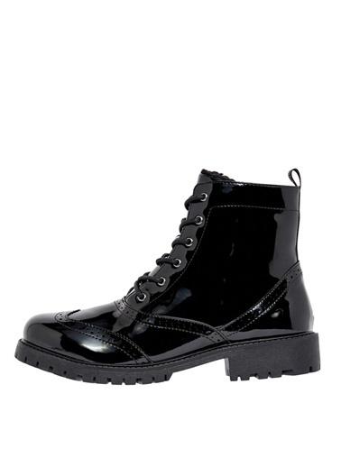 Vero Moda Bot Siyah